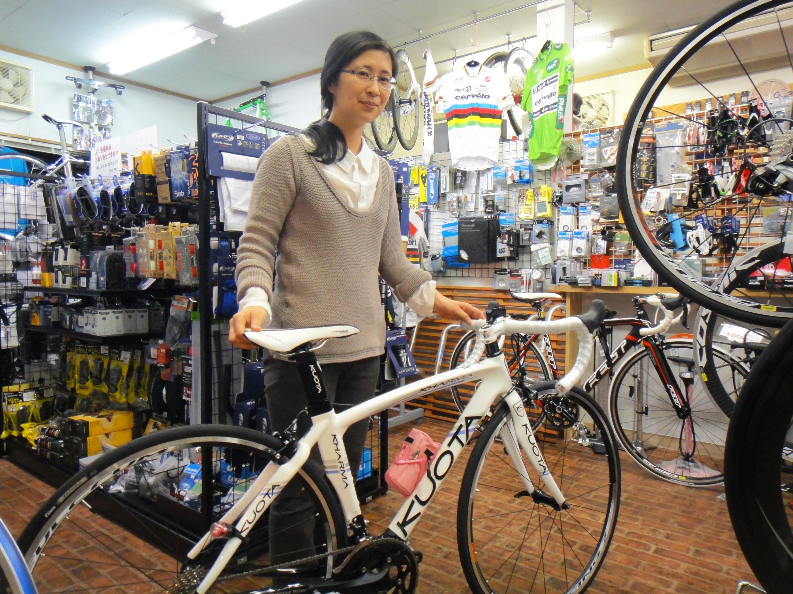 自転車の 自転車 tt トレーニング : バイク – つくばの自転車 ...