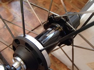 自転車の 自転車 ロードレーサー 安い : 新着 ホイール 3T ACCELERO PRO ...