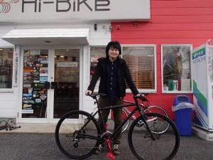 自転車の 自転車 フジ : お店のブログ