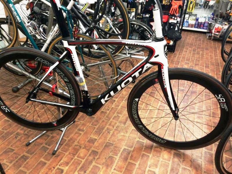自転車の 自転車 スポーク 販売 : カーボンディープで走りたい人 ...