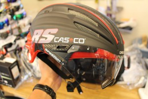 CASCO speed aero rs
